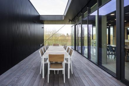 RG architectes | Bureaux & hall industriel | Bem's