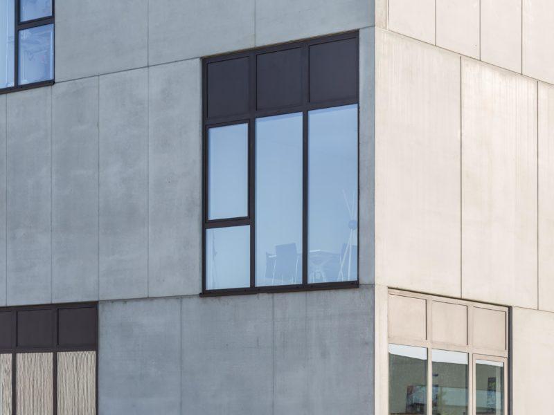 RG architectes | Construction bâtiment industriel 2perfection