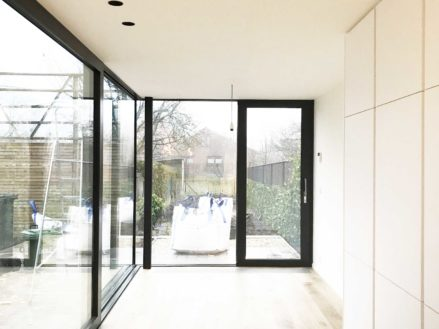 RG architectes | Architecture extension Gaston