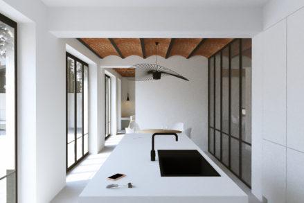 RG architectes | 3D SDA