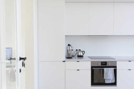 RG architectes | Rénovation cuisine Bruxelles