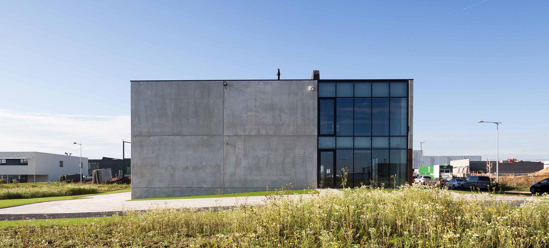 RG architectes | Provera