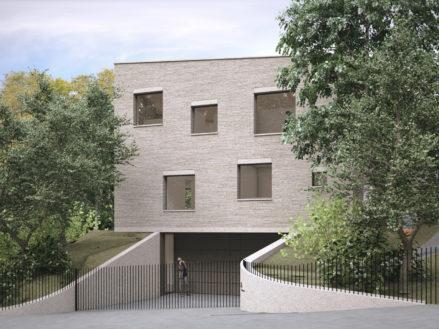 RG architectes | Tilleuls