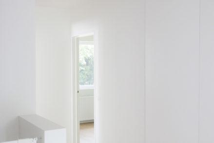 RG architectes | Rénovation intérieure Val du Prince