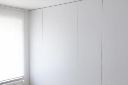RG architectes | Rangements intégrés Val du Prince
