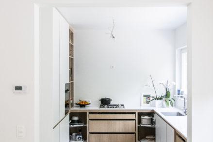 RG architectes | Cuisine sur-mesure Val du Prince