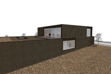 RG architectes | 3D Ventair
