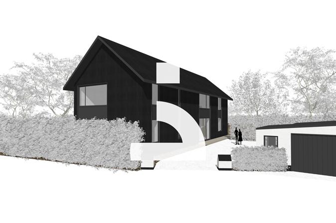 RG architectes | Hollebeek