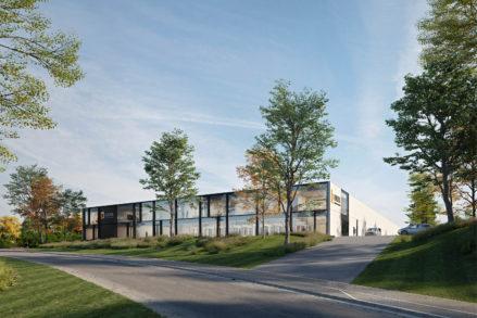 RG architectes | Luckx 3D