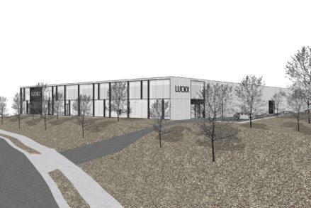RG architectes | Luckx