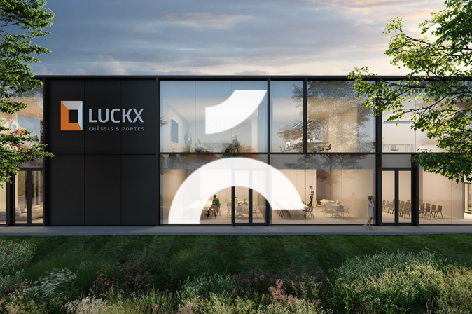 RG architectes | Luckx