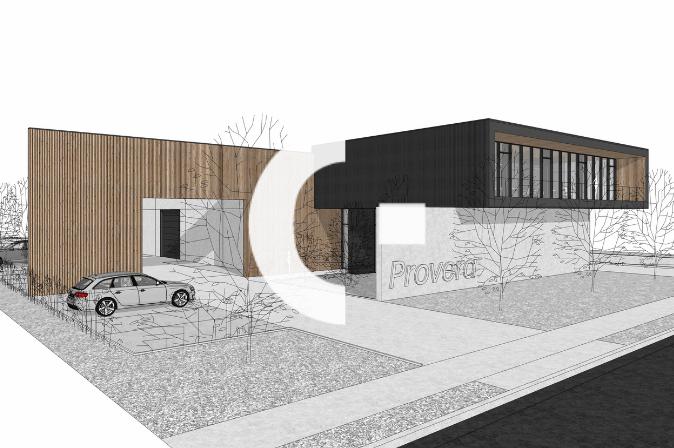 RG architectes | Provera 2